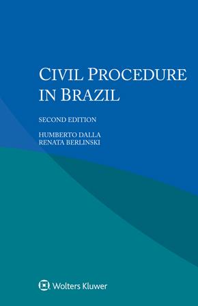 Civil Procedure in Brazil, Second edition by DE PINHO