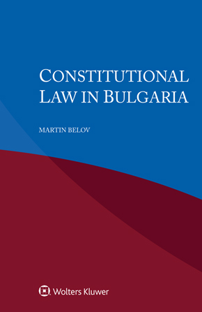Constitutional Law in Bulgaria by BELOV