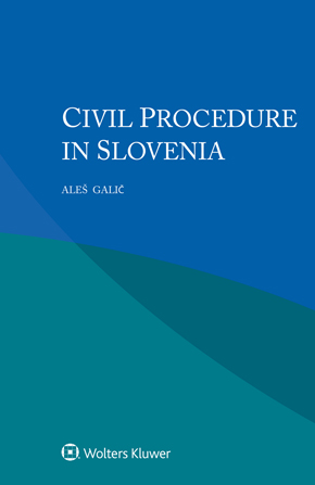 Civil Procedure in Slovenia by GALIC