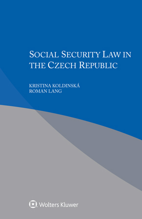 Social Security Law in the Czech Republic by KOLDINSKA