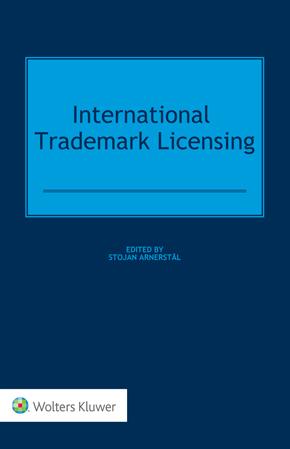 International Trademark Licensing by ARNERSTAL