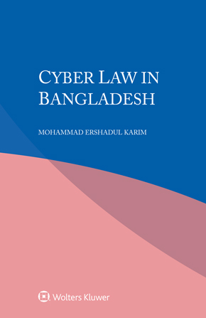 Cyber law in Bangladesh by KARIM