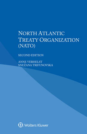North Atlantic Treaty Organization (NATO), Second edition by VERHELST
