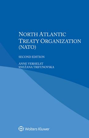 North Atlantic Treaty Organization (NATO), Second edition by VERHELST