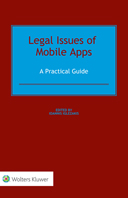 Legal Issues of Mobile Apps: A Practical Guide by IGLEZAKIS