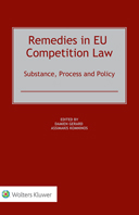 Remedies in EU Competition Law: Substance, Process and Policy by GERARD