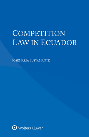Competition Law in Ecuador by PEREZ