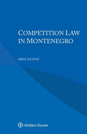 Competition Law in Montenegro by JOCOVIC