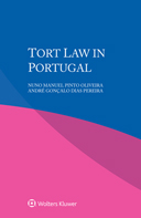 Tort Law in Portugal by PEREIRA