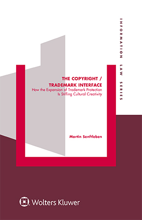 The Copyright/Trademark Interface: How the Expansion of Trademark Protection Is Stifling Cultural Creativity by SENFTLEBEN