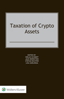 Taxation of Crypto Assets by SCHMIDT
