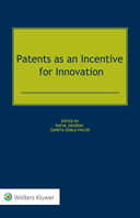 Patents as an Incentive for Innovation by PACUD