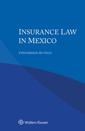 Insurance Law in Mexico by TILLY
