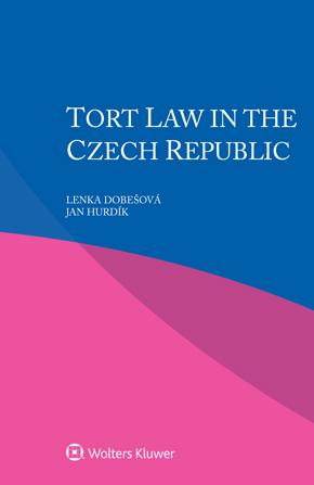 Tort Law in Czech Republic by HURDIK