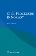 Civil Procedure in Norway by NYLUND