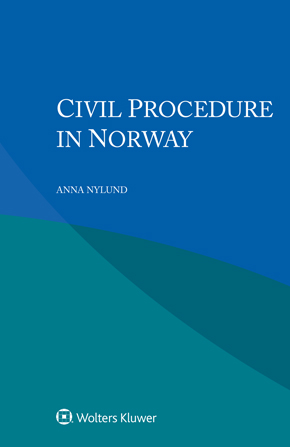 Civil Procedure in Norway by NYLUND