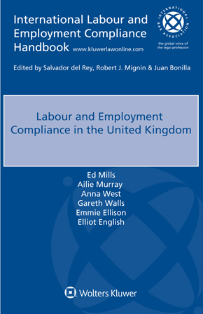 Labour and Employment Compliance in the United Kingdom by ENGLISH