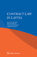 Contract Law in Latvia by RASNACS
