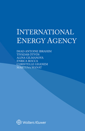 International Energy Agency by IBRAHIM