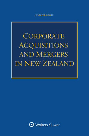 Corporate Acquisitions and Mergers in New Zealand by GULLY