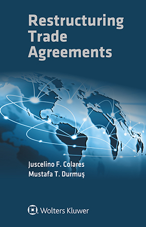 Restructuring Trade Agreements by DURMUS