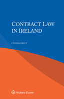 Contract Law in Ireland by KELLY