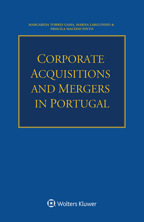 Corporate Acquisitions and Mergers in Portugal by FERNANDES