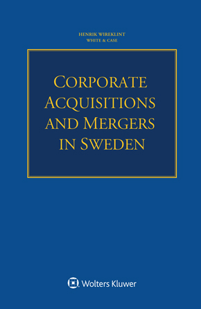 Corporate Acquisitions and Mergers in Sweden by WIREKLINT