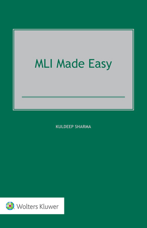 MLI Made Easy by SHARMA