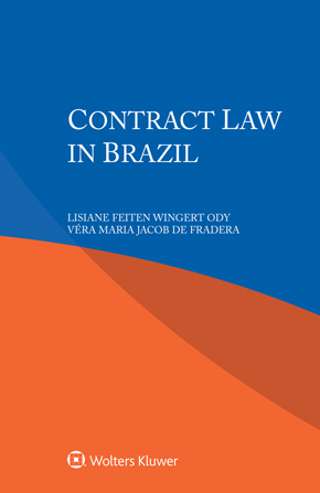 Contract Law in Brazil by FRADERA