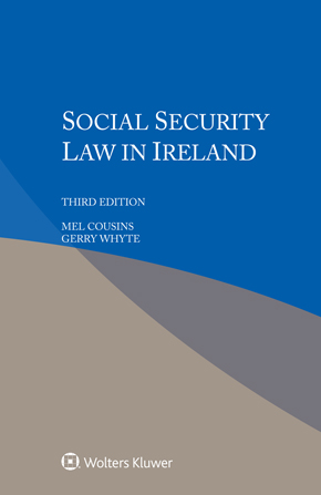Social Security Law In Ireland, 3rd Edition by COUSINS