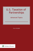 U.S. Taxation of Partnerships: Advanced Topics by LESSAMBO