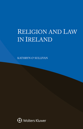 Religion and Law in Ireland by SULLIVAN