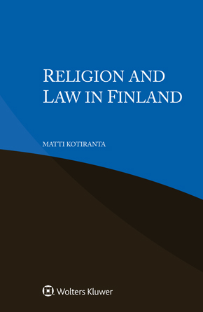 Religion and Law in Finland by KOTIRANTA