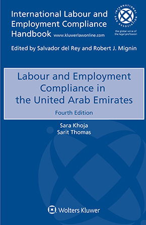 Labour and Employment Compliance in the United Arab Emirates Fourth edition 9041193367