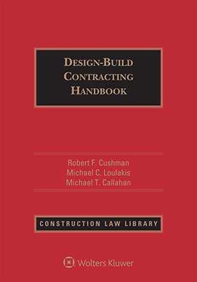 Design-Build Contracting Handbook, Second Edition