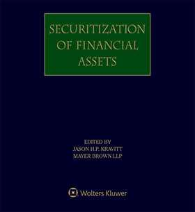 Securitization of Financial Assets, Third Edition