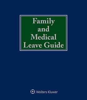 Family and Medical Leave Guide