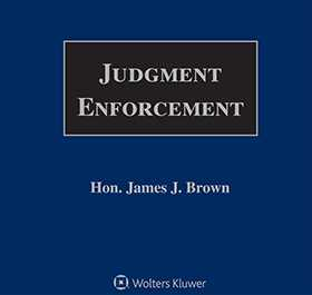 Judgment Enforcement, Third Edition