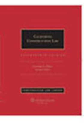 California Construction Law, Seventeenth Edition