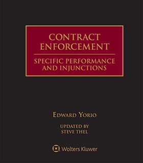Contract Enforcement, Second Edition