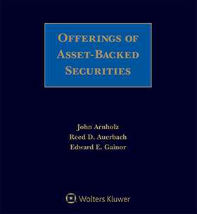 Offerings of Asset-Backed Securities, Third Edition