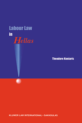 Labour Law in Hellas