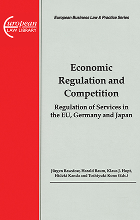 Economic Regulation and Competition