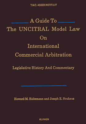 uncitral model law Press releases for information only - not an official document unis/l/243 16 march 2017 singapore enacts legislation implementing uncitral model law on cross.