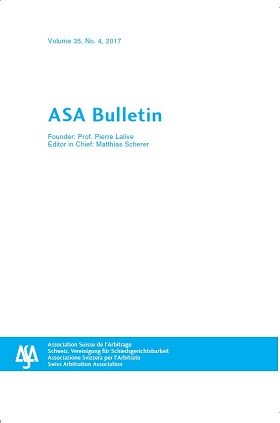 ASA Bulletin Online