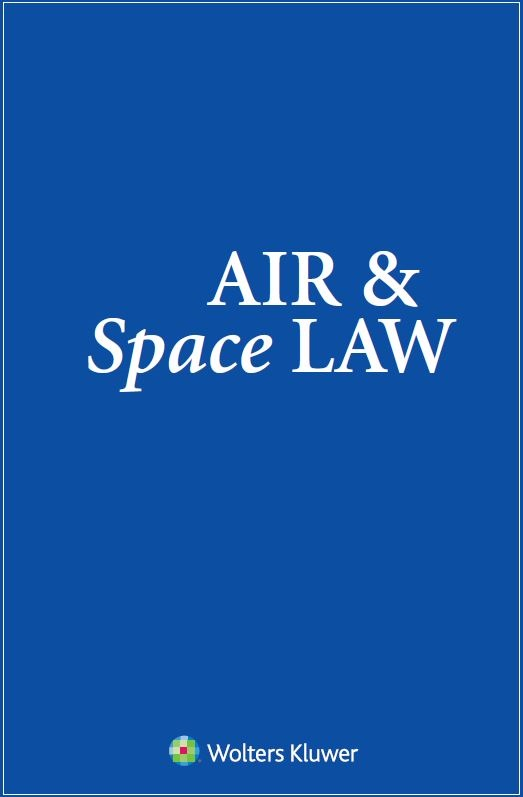 Air & Space Law Combo