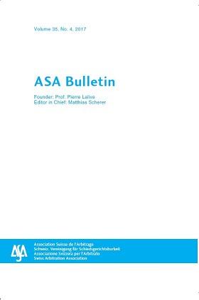 ASA Bulletin Print and Online Combo
